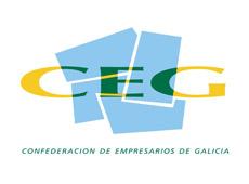 Confederación de Empresarios de Galicia
