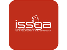 Instituto Galego de seguridade e saude laboral