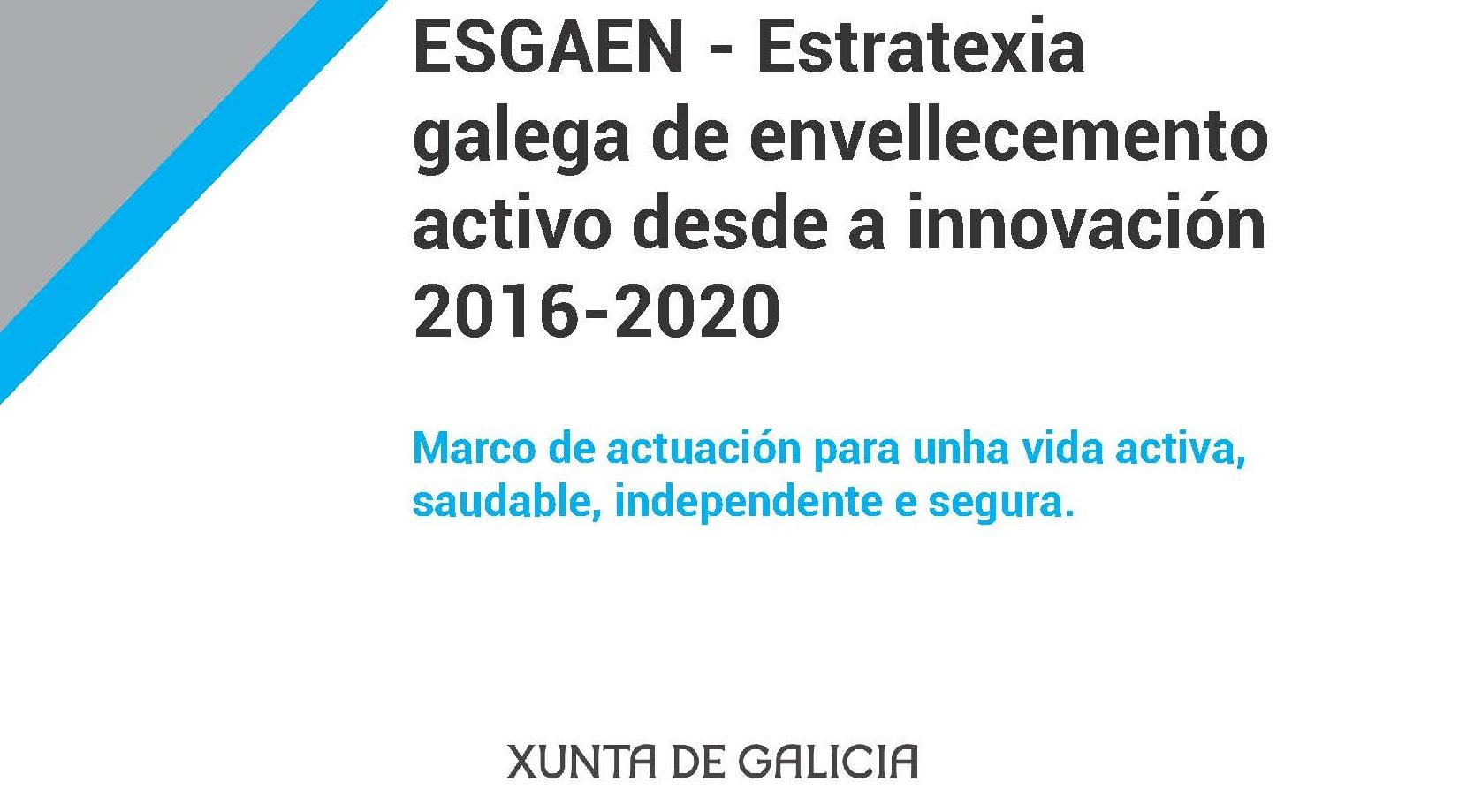 esgaen 2016-2020
