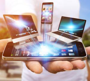 Profesiones TIC